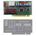 EPOS PCI TestCard