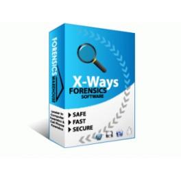 X-Ways Forensics