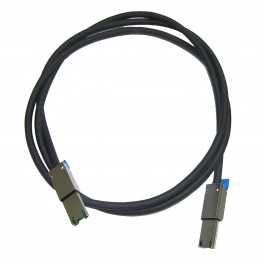 Внешний кабель Mini SAS to Mini SAS