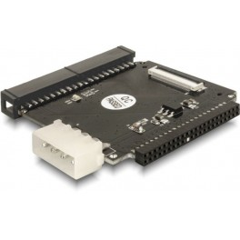 "Адаптер 1.8"" ZIF / 50-pin IDE / 2.5"" 44-pin IDE HDD/SSD to 40-pin 3.5"" IDE"