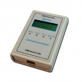 EPOS BadDrive USB