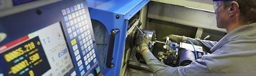 Решения для промышленного оборудования